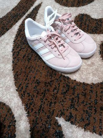 Кросівки 34,кроссовки Adidas Gazelle, Ortholite