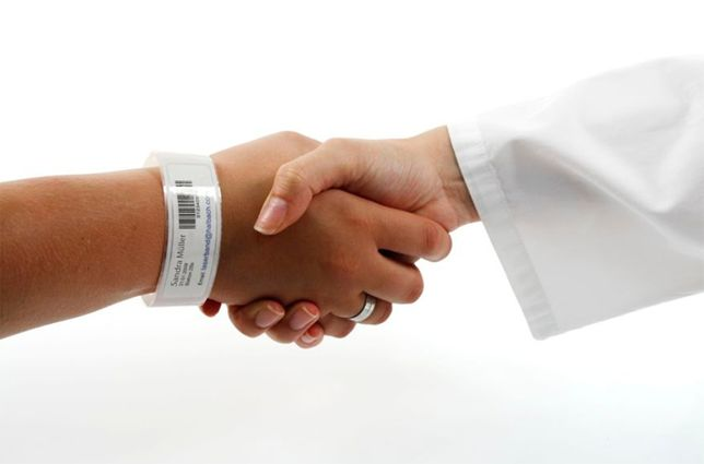 Контроль в лечебных и медицинских учреждениях.