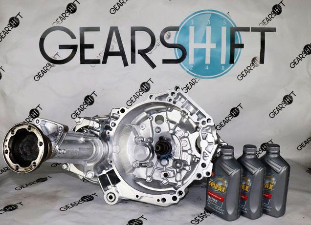 Regeneracja | Manualne skrzynie biegów | GEARSHIFT | Skrzynia biegów