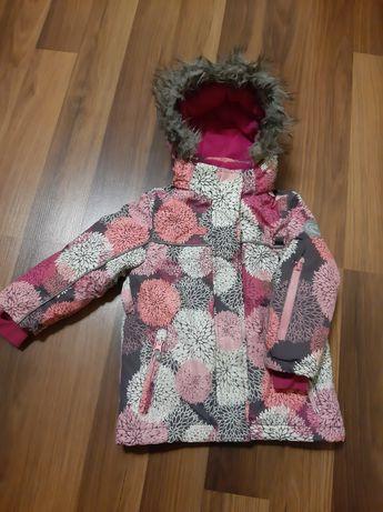 Лыжная куртка/осенняя куртка для девочки COOL CLUB