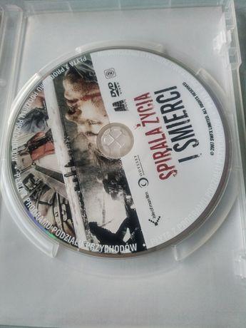 Film DVD Spirala Zycia I Smierci
