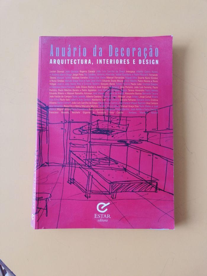 Anuário de Decoração Oliveira De Azeméis, Santiago De Riba-Ul, Ul, Macinhata Da Seixa E Madail - imagem 1