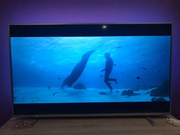 "Telewizor Smart TV Phillips ambilight 50"" 4K"
