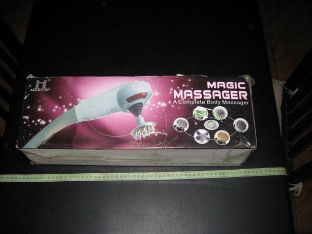 Массажер для всего тела 7 в 1 - Maxtop magic massager