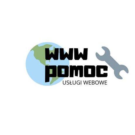 WWWPOMOC - usługi webowe