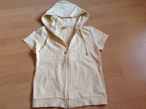 Bluza, bezrękawnik, House rozm.M. 152-158