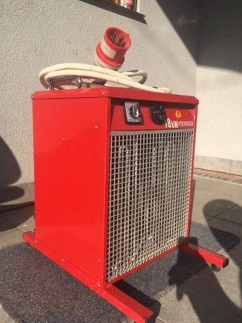 Nagrzewnica elektryczna Typ ENW-9/184