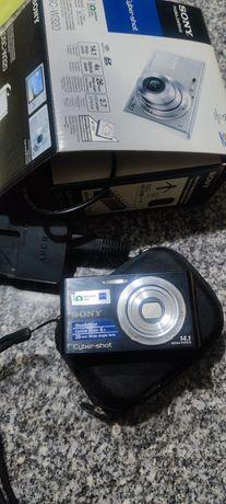 Câmara fotográfica Sony 14.1