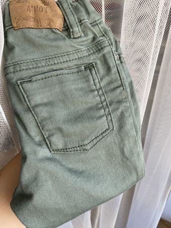Nowe jeansy chłopięce H&M