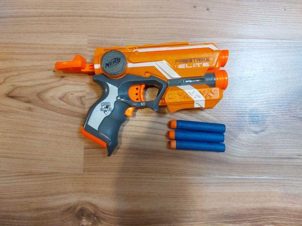 NERF firestrike+ strzałki