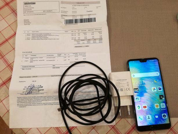Smartfon Huawei P20