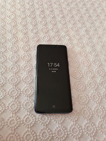 Samsung s9 64 GB Coral Blue