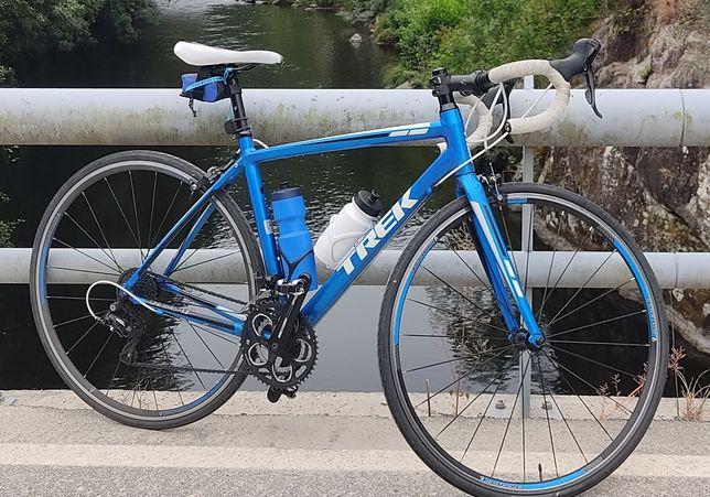 Bicicleta estrada TREK