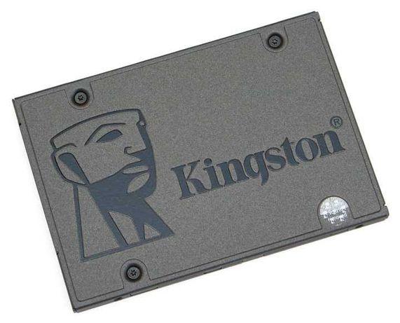 SSD Kingston A400 240GB ССД 240 ГБ Кингстон (SA400S37/240G)