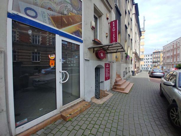 Lokal handlowo-usługowy w Katowicach na ul. Batorego