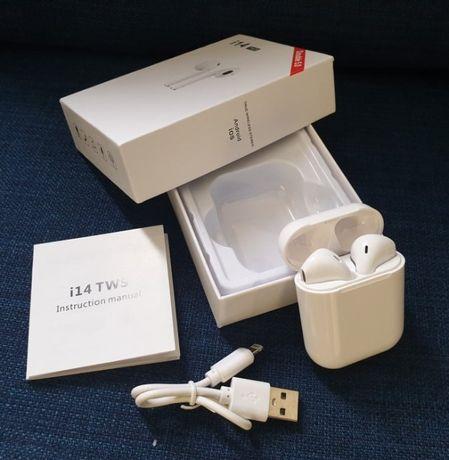 Auricular i14 TWS * Bluetooth 5.0 * ( Novo )