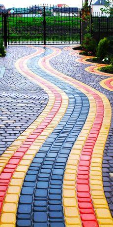 Укладка тротуарной плитки Черкассы