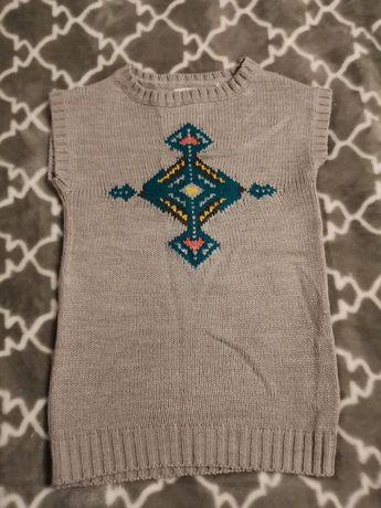 Sweterek tunika Cool Club smyk w rozm. 98