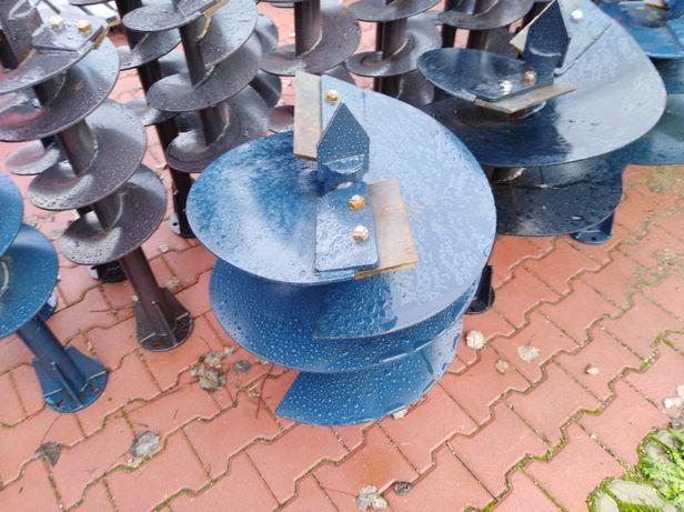 wiertło - do wiertnicy ciągnikowej 500mm, możliwość wysyłki