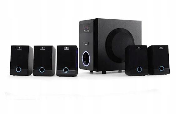 auna MM-5.1-J System audio 5.1