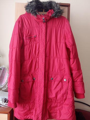 Зручна тепла куртка