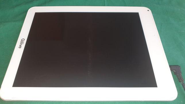 "Tablet 10.1"" Qilive"