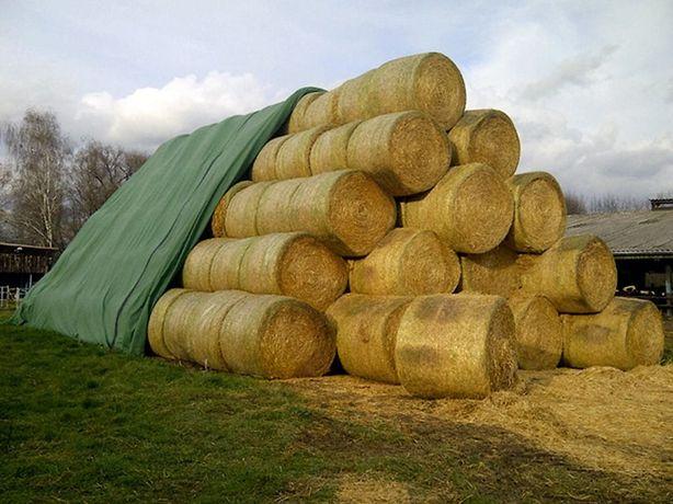 Fliz na słomę, siano, buraki agrowłóknina płachta NIEMIECKA 140g/m2