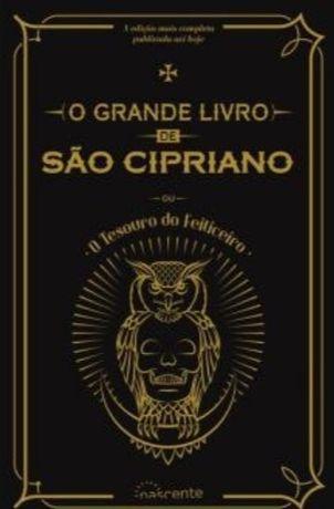 O grande livro de São Cipriano completo