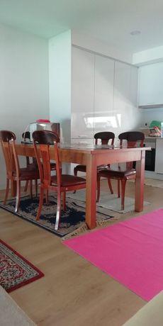 Mobilia completa de sala como nova