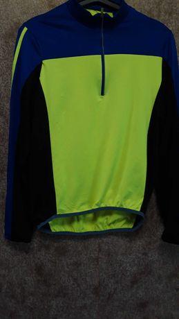Велосипедная куртка Crane -50