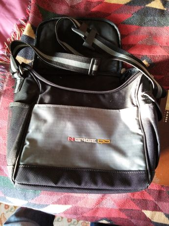 N-gage QD bag Saco original