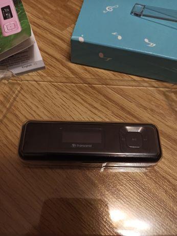MP3 player transcend
