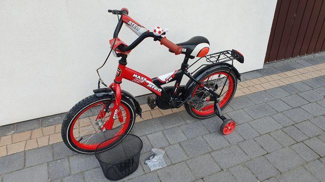 Sprzedam rowerek dziecięcy. Plus GRATIS