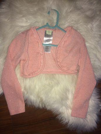 Bolerko sweter