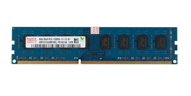 Hynix 8 GB DDR3 1600 MHz original