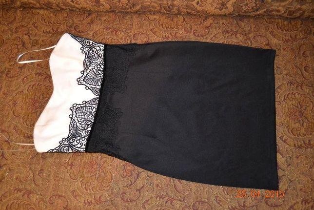 Продам платье фирма YAS на UK12