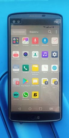 Продам смартфон LG.