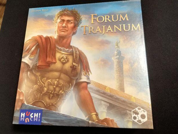 Forum Trajanum (nowa)