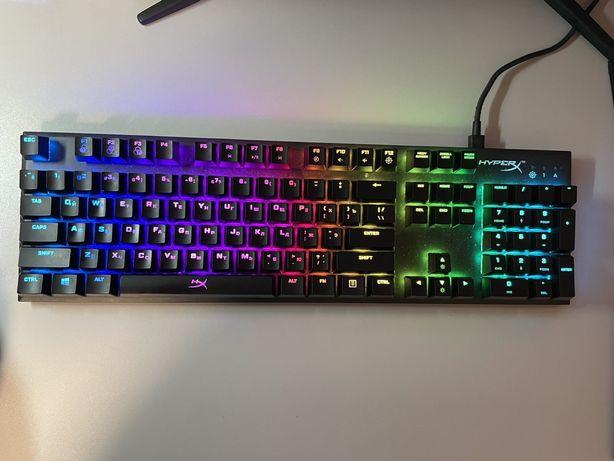Клавиатура Xyperx Alloy Fps RGB