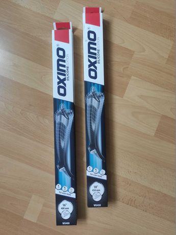 OXIMO - wycieraczki szyby samochodowej [400mm/450mm]