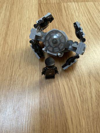 Lego Star Wars 75128 Advanced Prototype