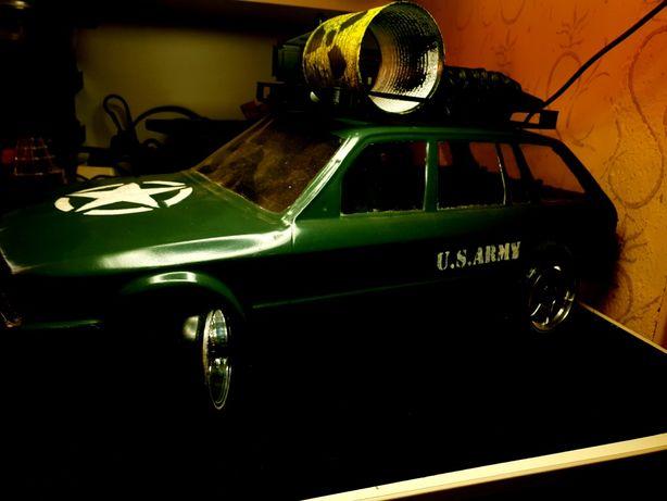 Rc Drift BMW E30 kombi Sanwa M-11