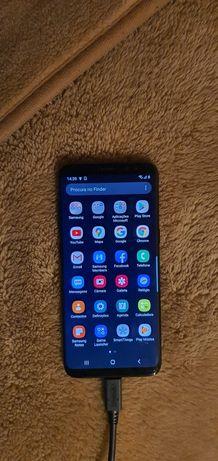 Samsung  S8 desbloqueado