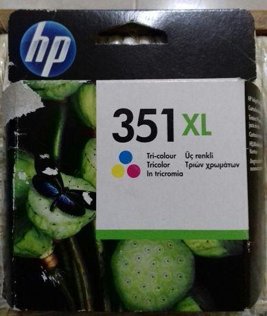 Tinteiro HP 351 XL