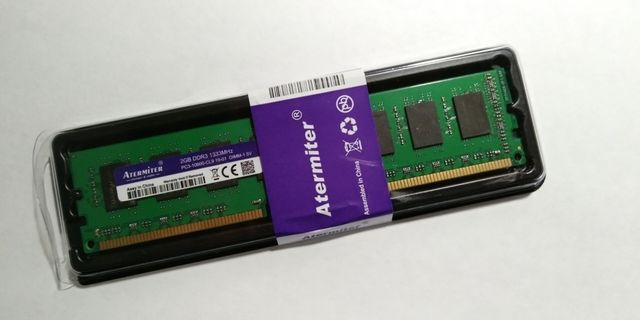 Оперативная память DDR3 2Gb для AMD процессоров