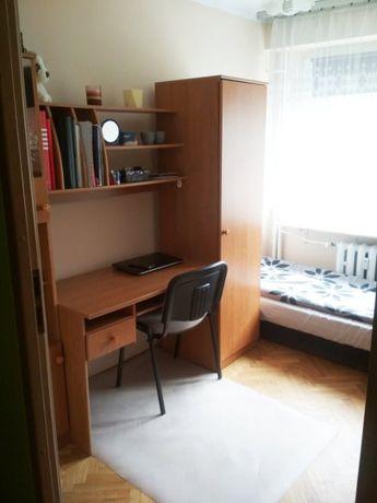 Tanio wynajmę pokój osobie pracującej lub studentom