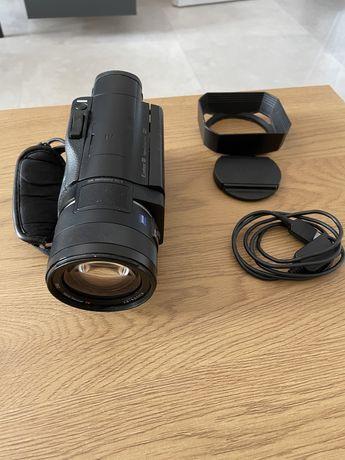 Видеокамера Sony FDR-AX100E 4K