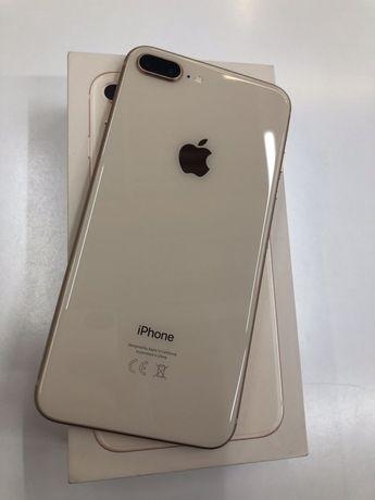 iPhone 8 Plus 64GB Gold Идеал