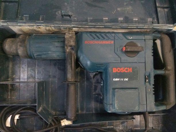 Bosch GBH 11 DE  SDS-MAX