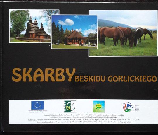 Album Skarby Beskidu Gorlickiego